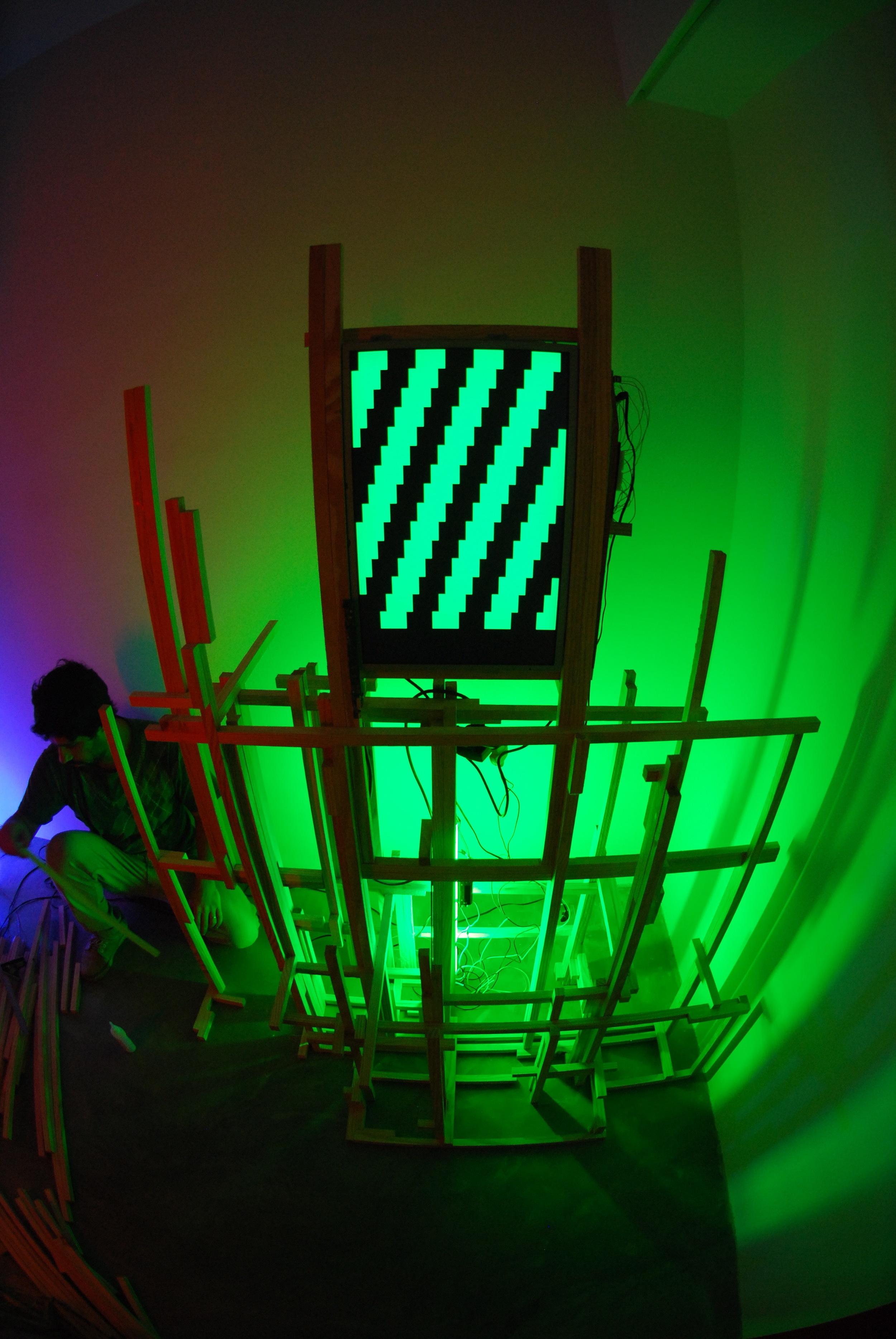 Montagem da Exposição na AmareloNegro - 023.jpg
