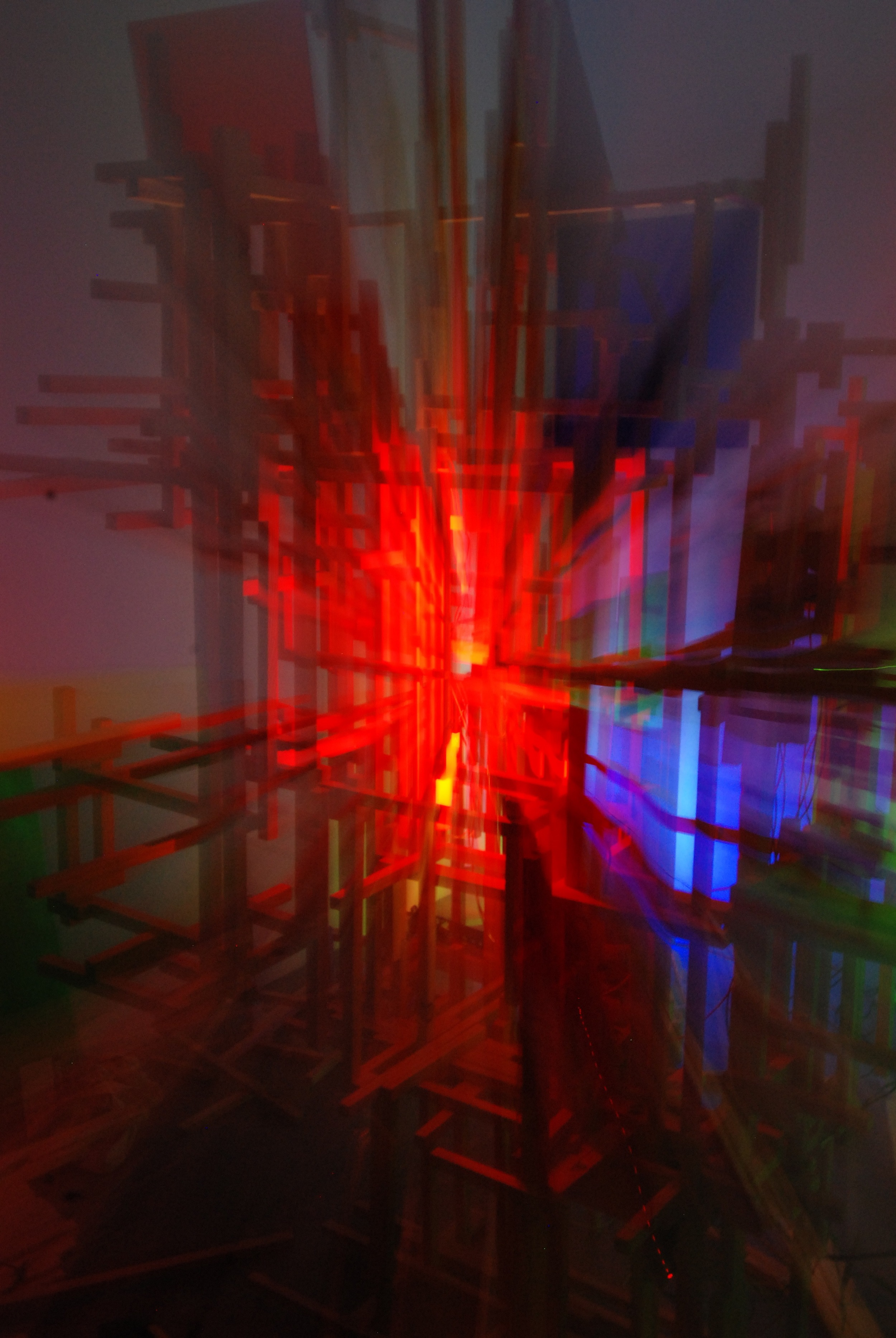 Montagem da Exposição na AmareloNegro - 024.jpg