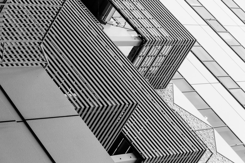 Architectural #9595 (Shibuya)