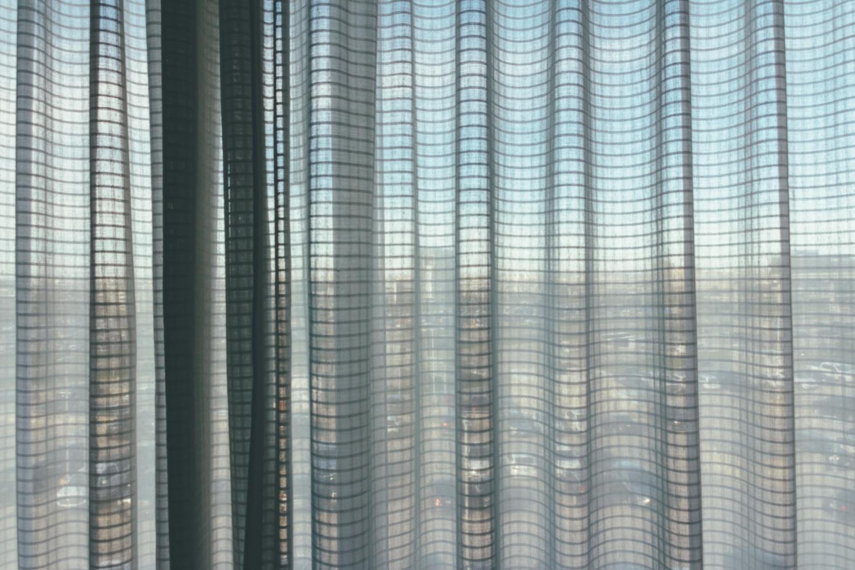 City View, Sheraton Hotel, Pearson Airport (Toronto)