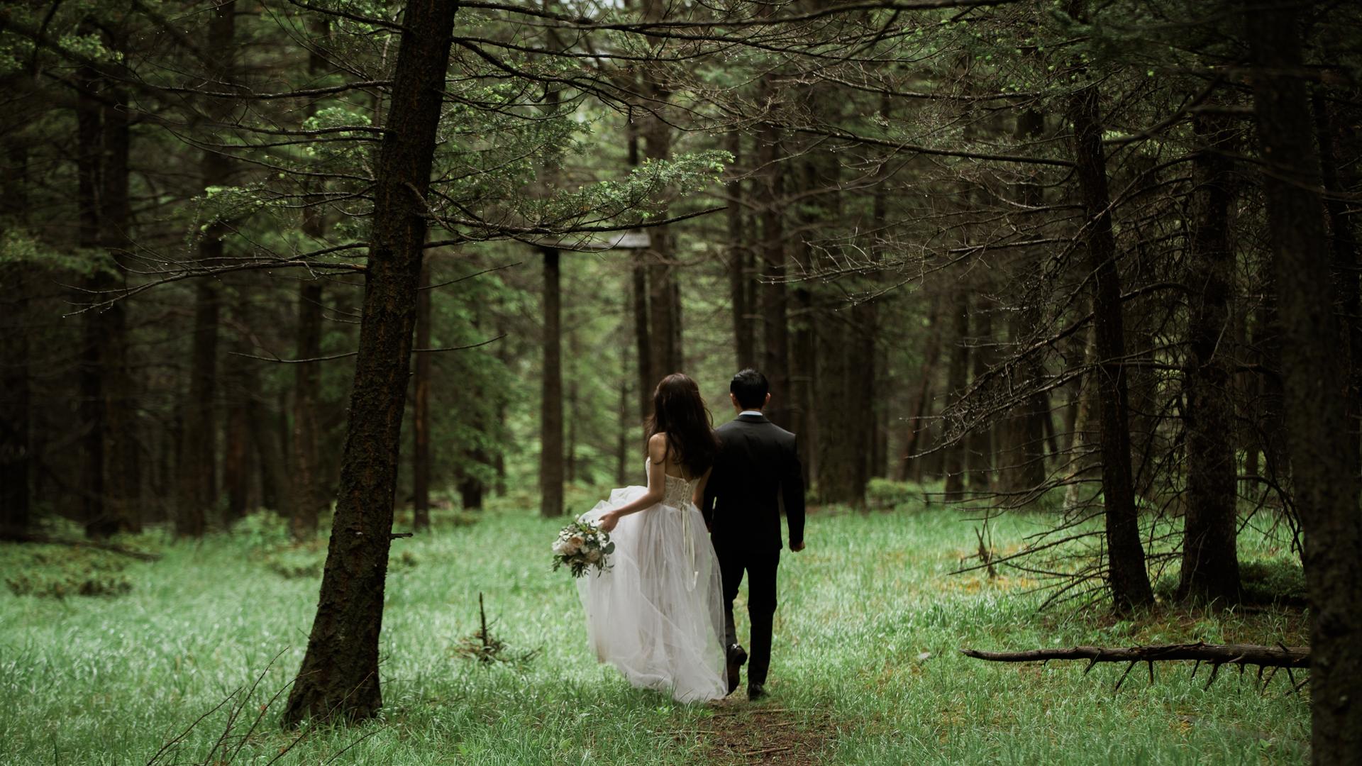 wedding videos calgary