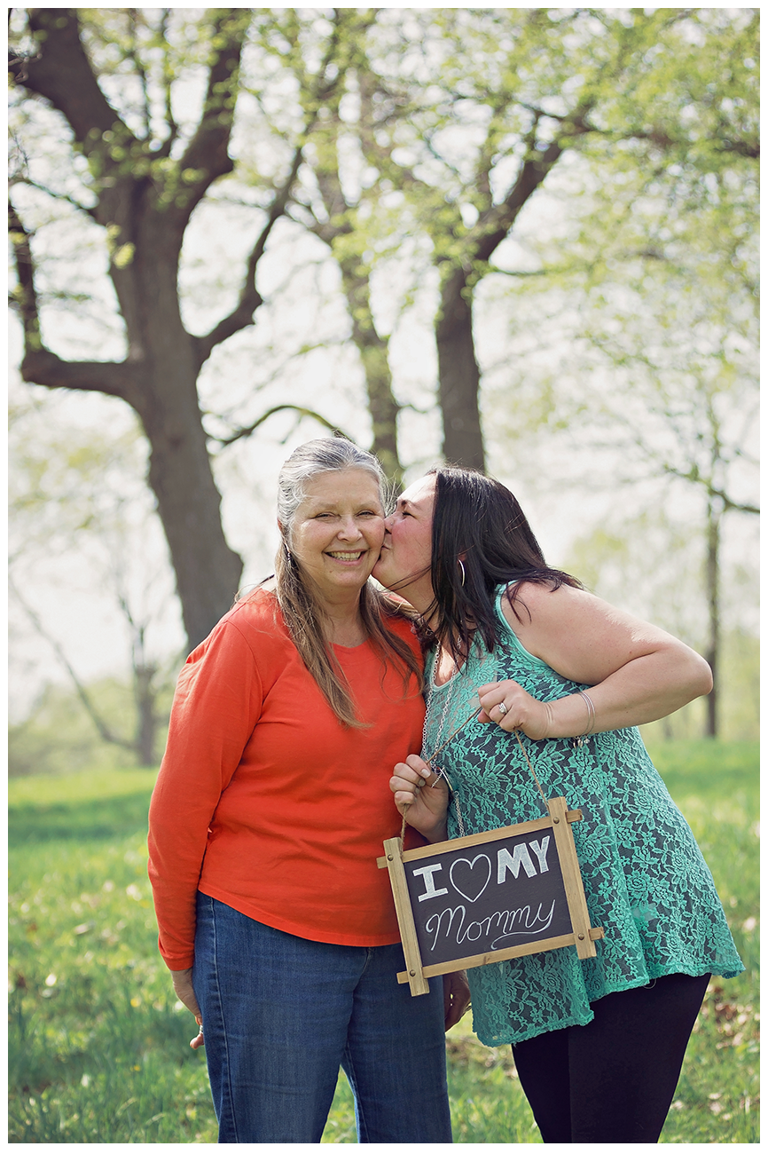 Mommy & Me Sessions | Intuition Design Photography | Mankato Family Photographer
