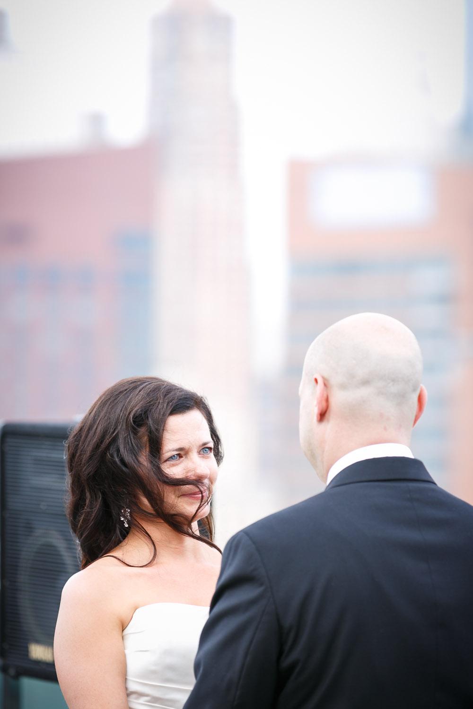 Ink 48 Wedding Photos