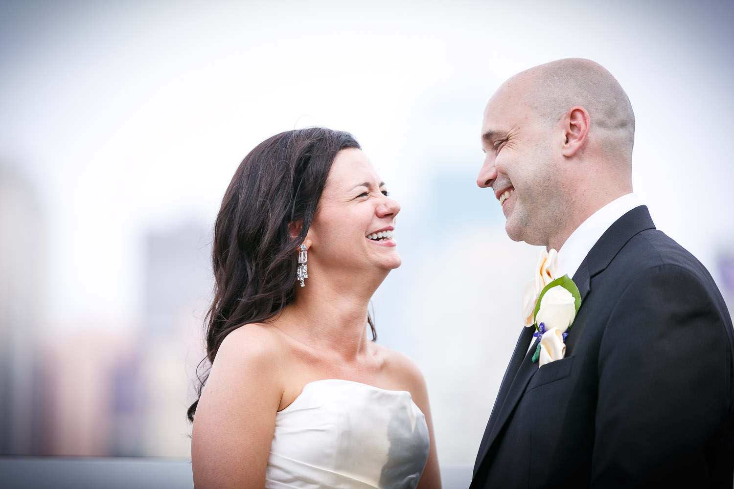 Best wedding photographers in NYC :: Julie Saad Photography :: Candid Wedding Photography.