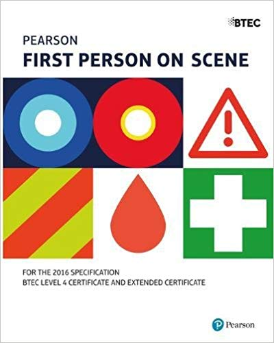 First Person on Scene - 2nd Edition Adam Gent (Real First Aid) & Nic Gunn