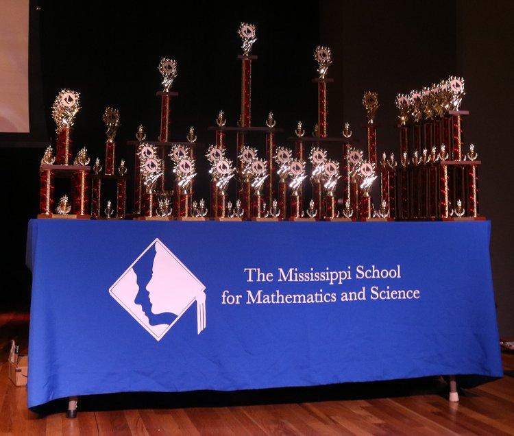MSMS Hosts Annual Mathematics Tournament — themsms org