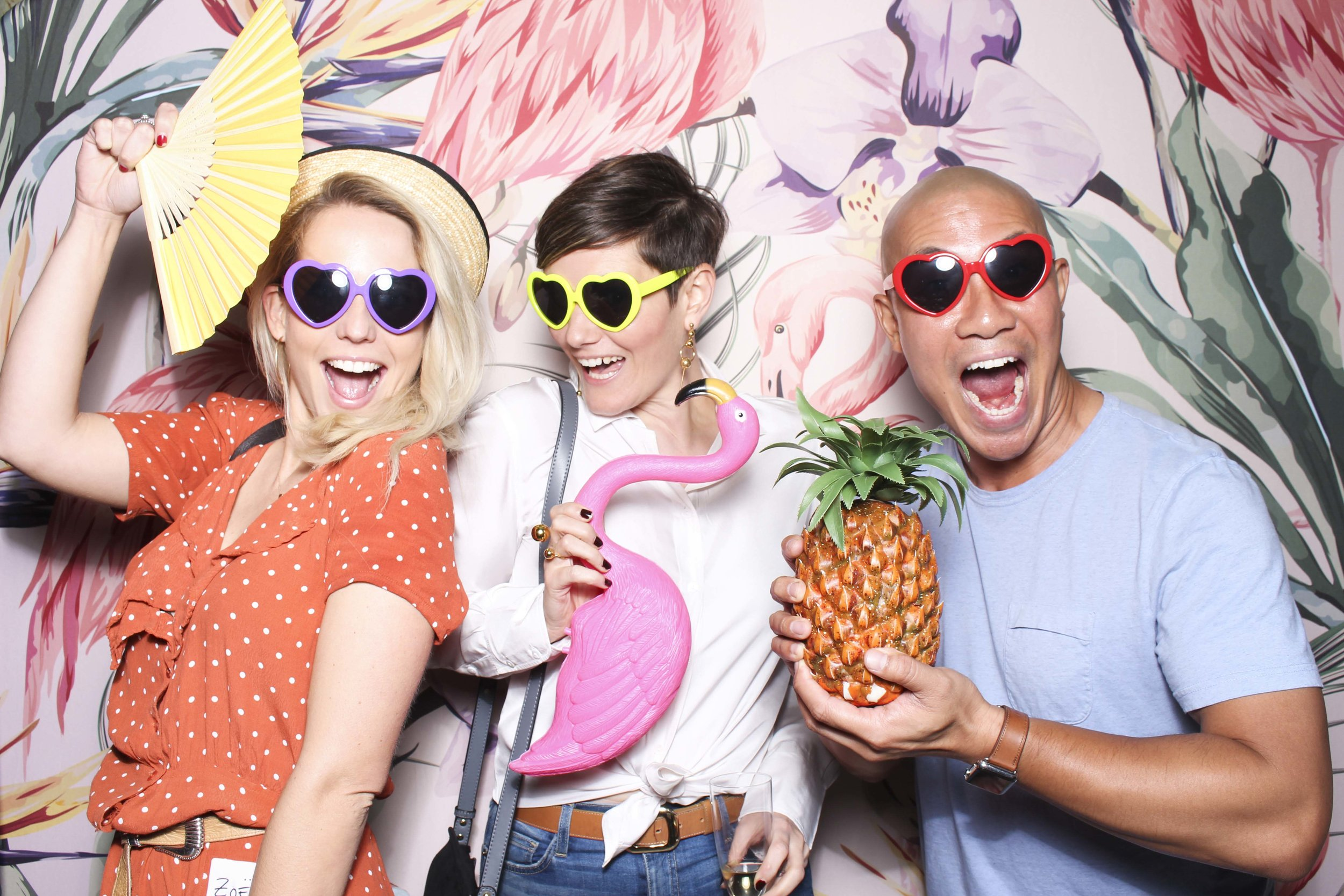 photo booth hire sydney backdrop tropical001.jpg
