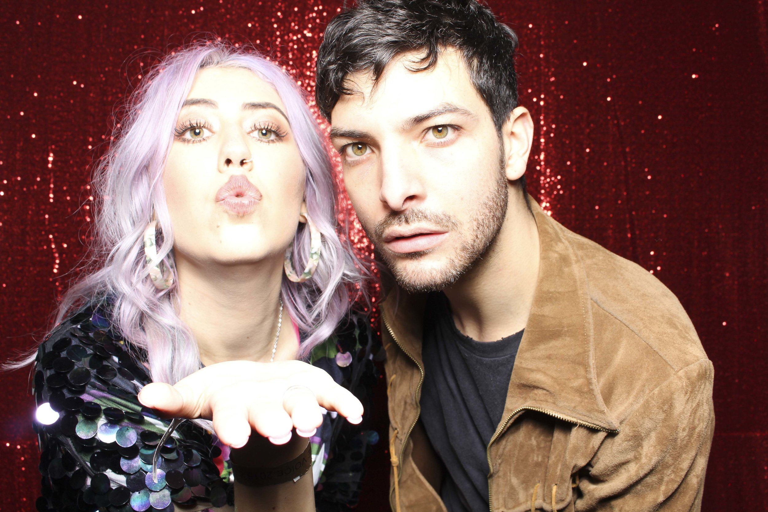 photo booth hire sydney backdrop red sequin003.jpg