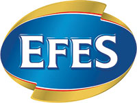 Efes Pilsener   Turkey