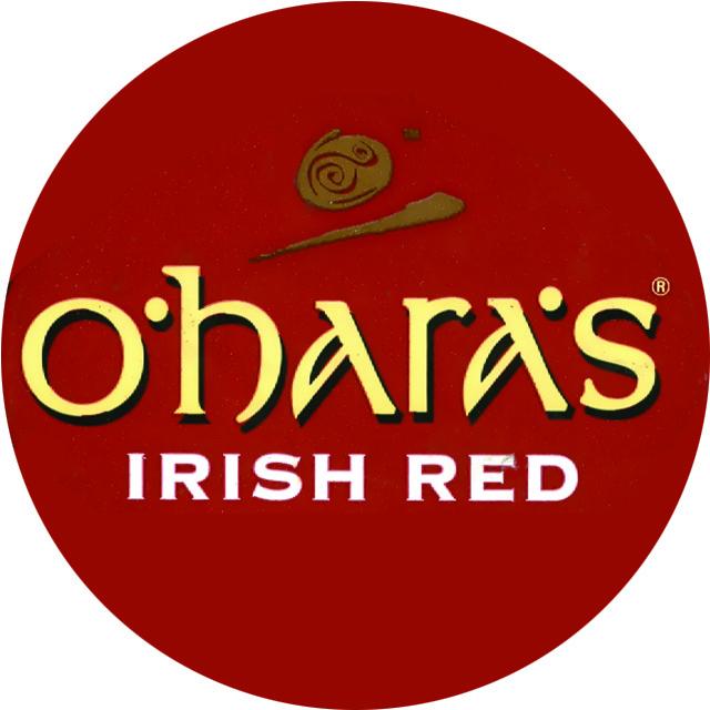 Oharas Irish Red Circle Tap Handle.jpg