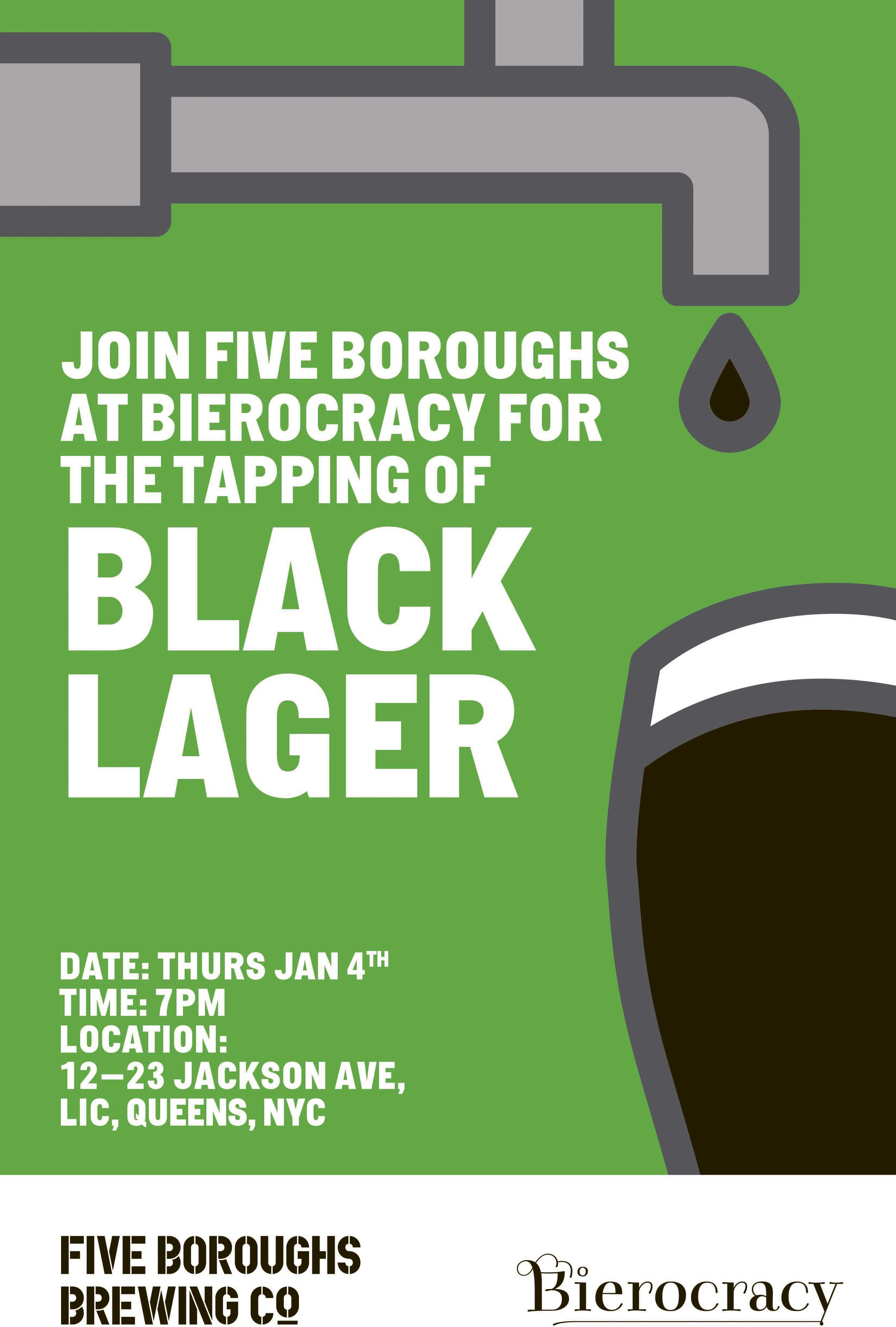Poster - Bierocracy and Five Boroughs (1).jpg