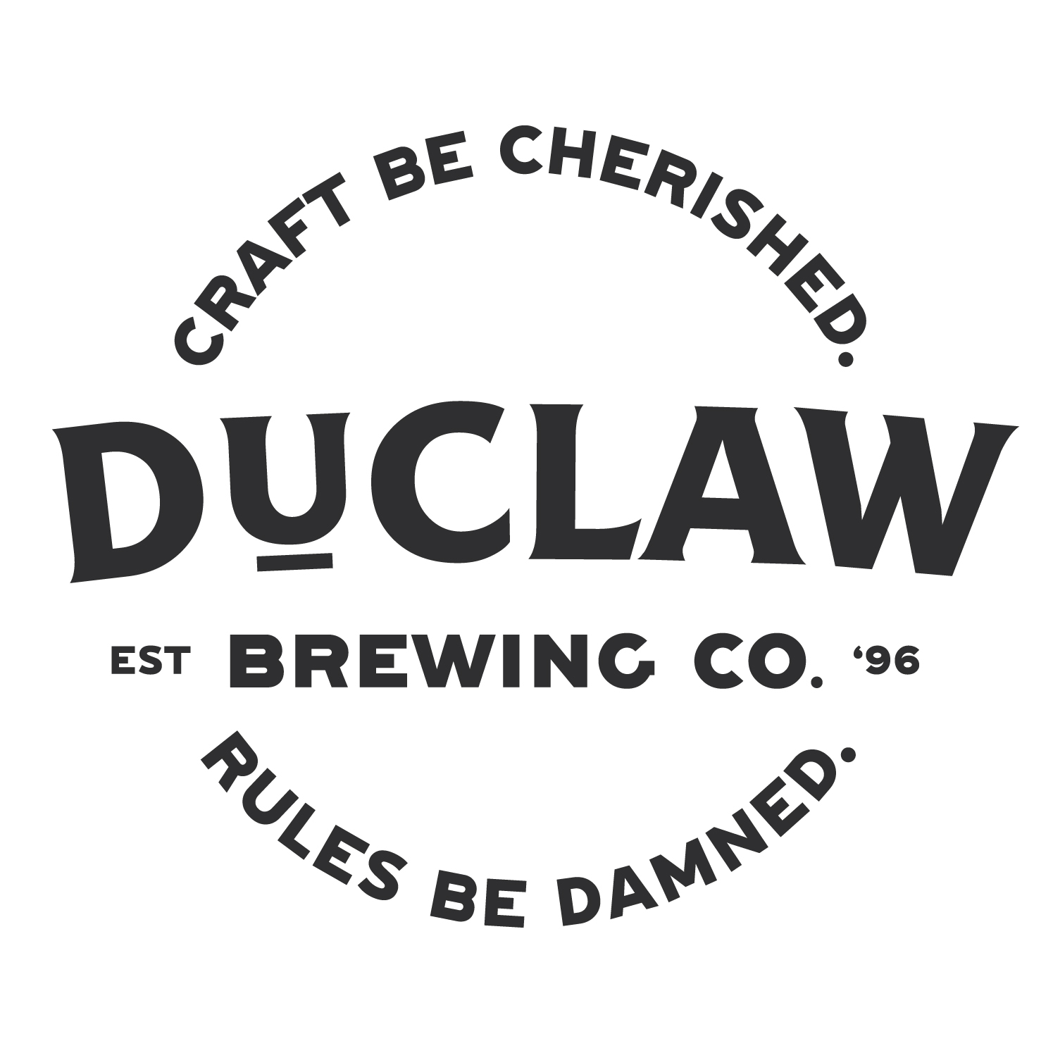 duclaw   brewing company  Baltimore, MD