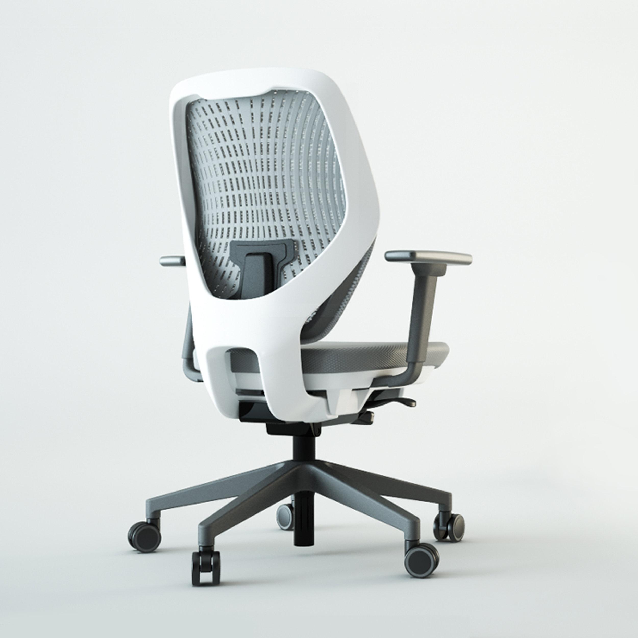 MUMA Ingo Chair