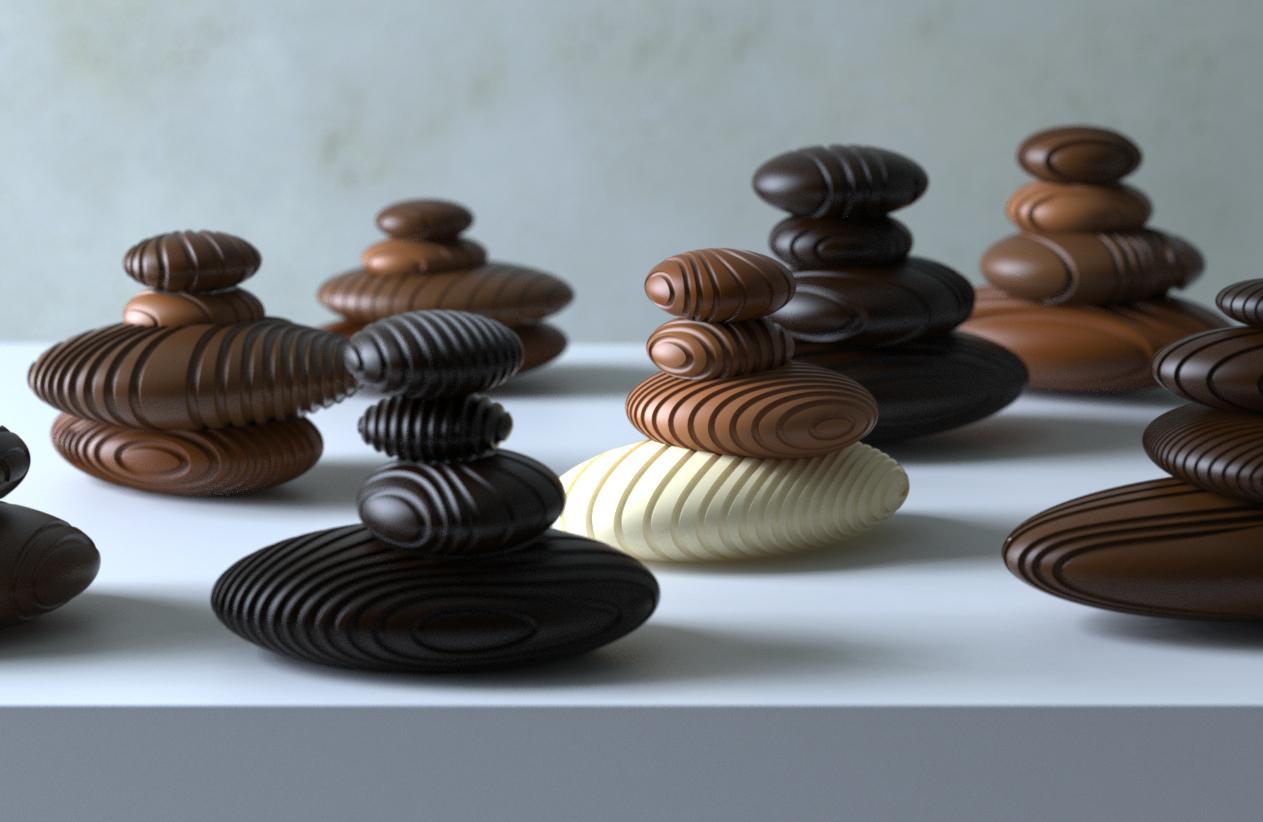Chocolate & Emotions