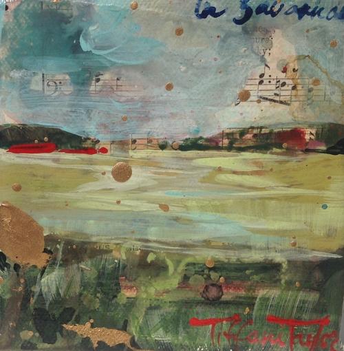 Savannah Marsh Study