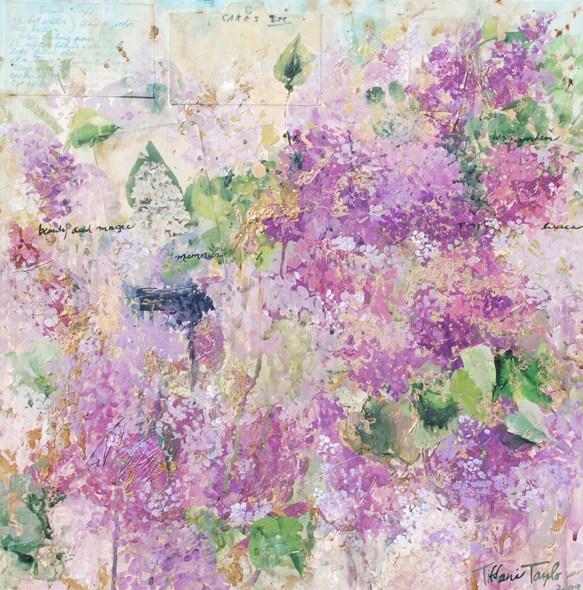 Lilacs: Memories