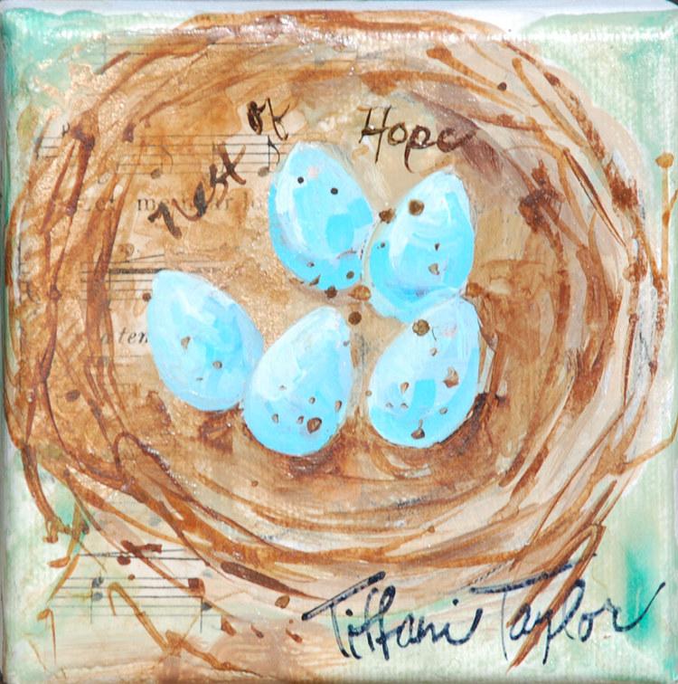 Nest of Hope