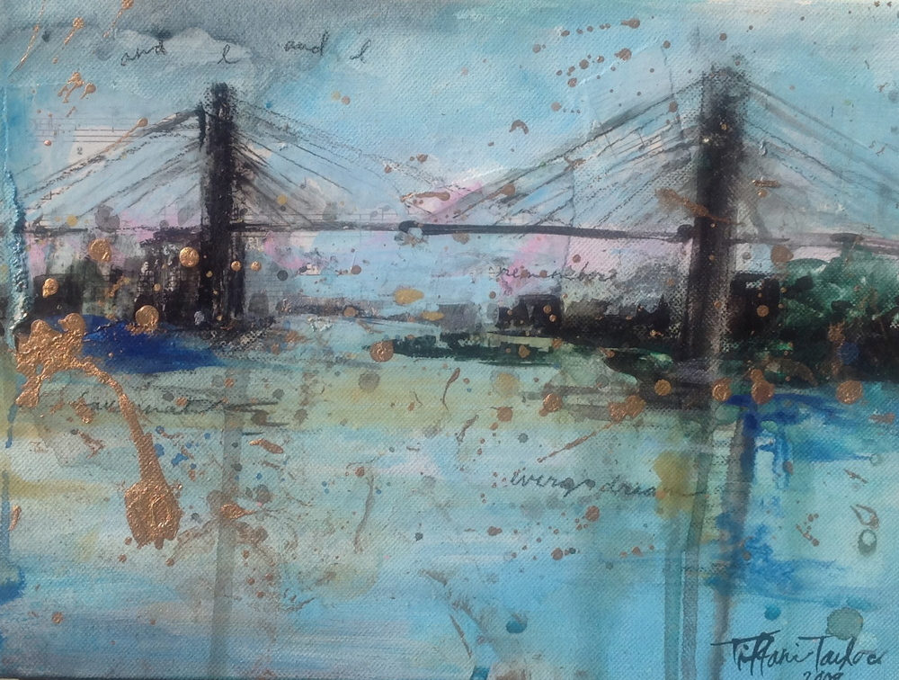 Savannah:  Talmadge Bridge