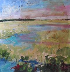 Savannah Marsh: A Prayer