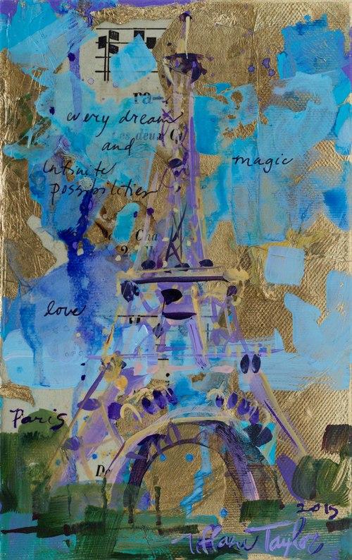 Eiffel Tower: Every Dream...