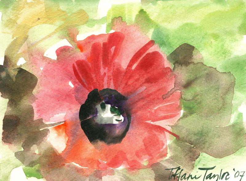 Poppy: Harmony