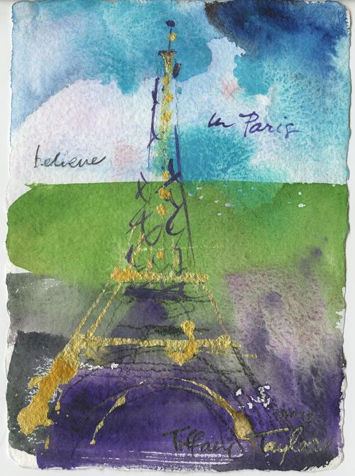 Paris: Believe...