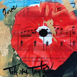 Poppy: Love