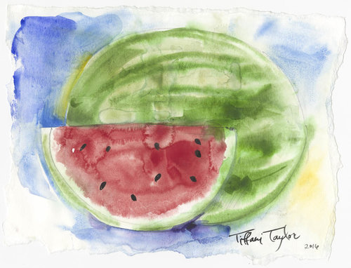Watermelon: Summer Abundance II...