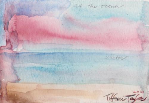 Ocean: Serenity