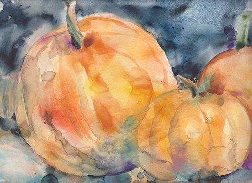 Halloween/Harvest