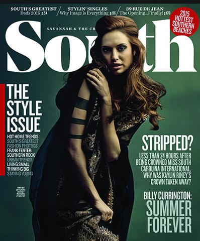 South Magazine June 2015