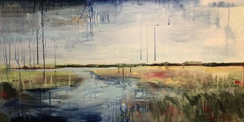Savannah Marsh       24 x 48
