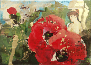Red Poppies: Love, Hope, and Beauty