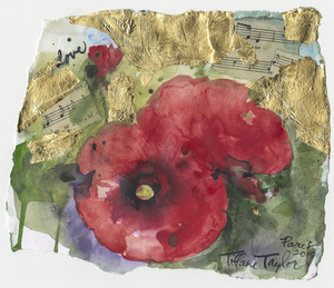 Poppies: Love...