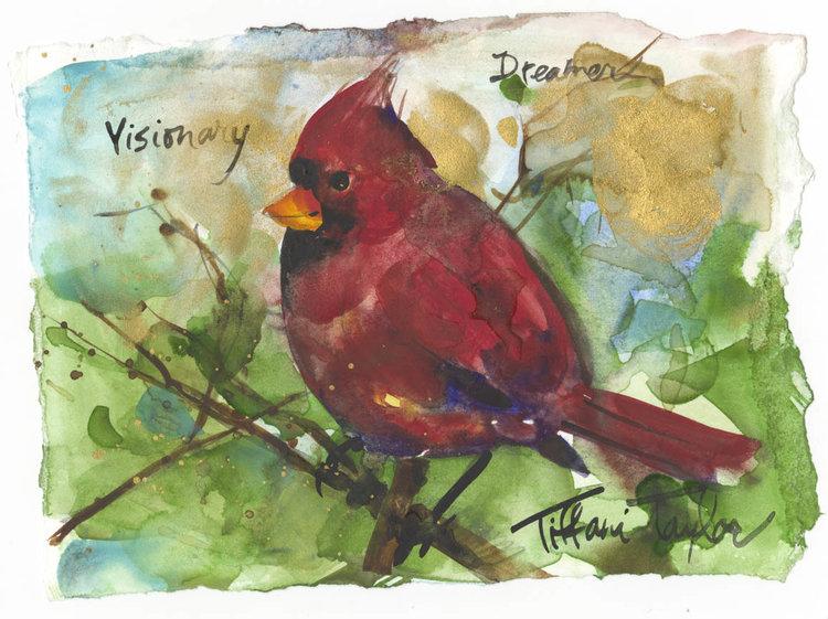 Cardinal: Dreamer...