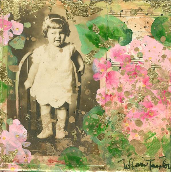 Love: Hydrangeas