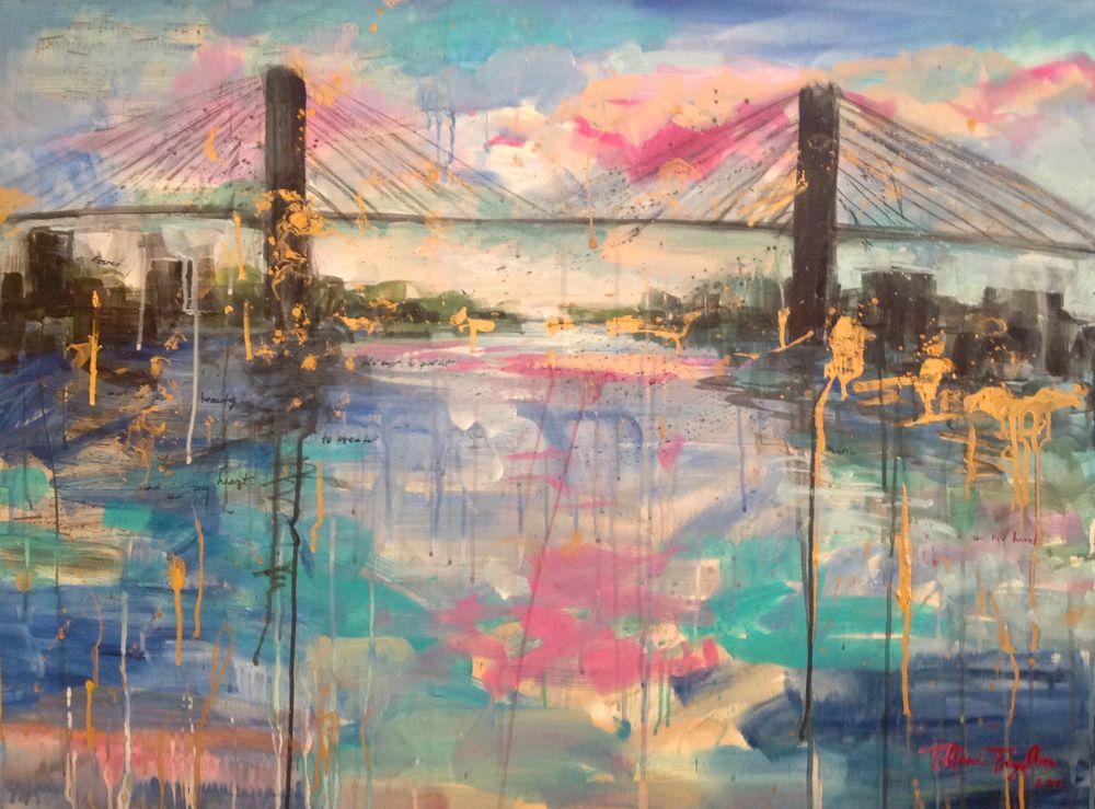Talmadge Bridge: Music