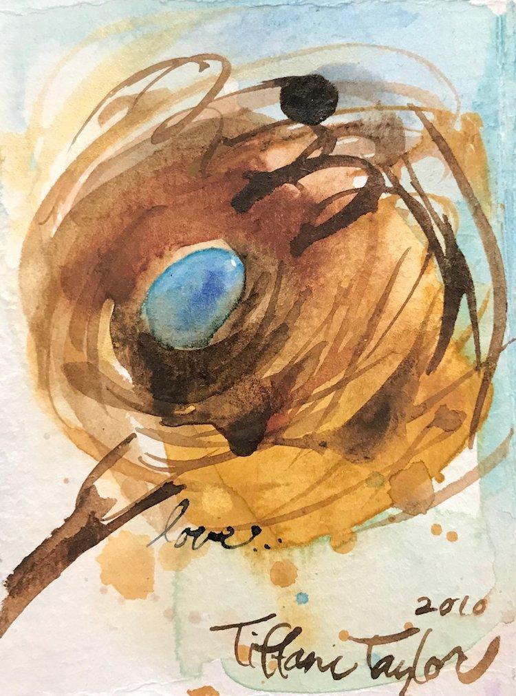Nest: Hope