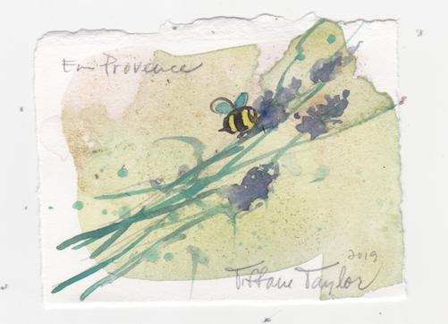En Provence: Lavender