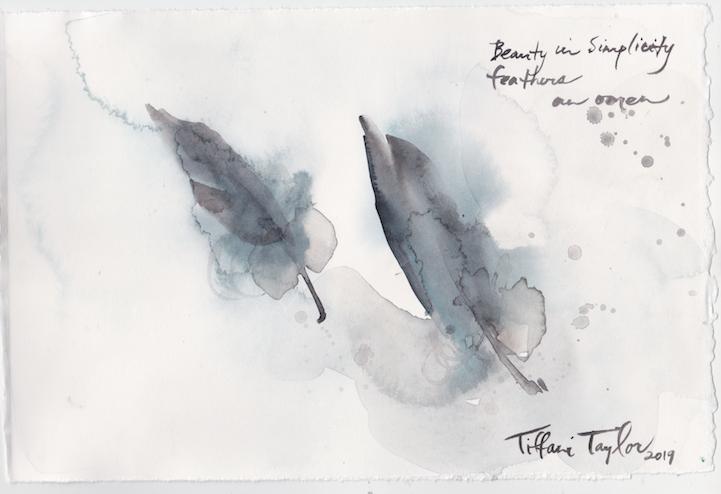 Feather: An Omen...