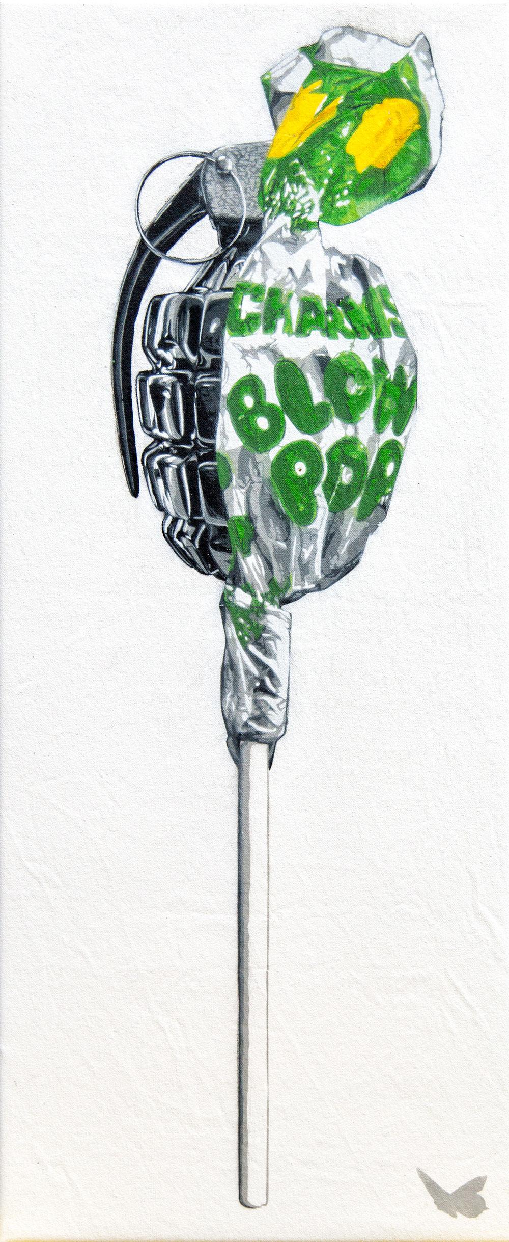 Blowpop