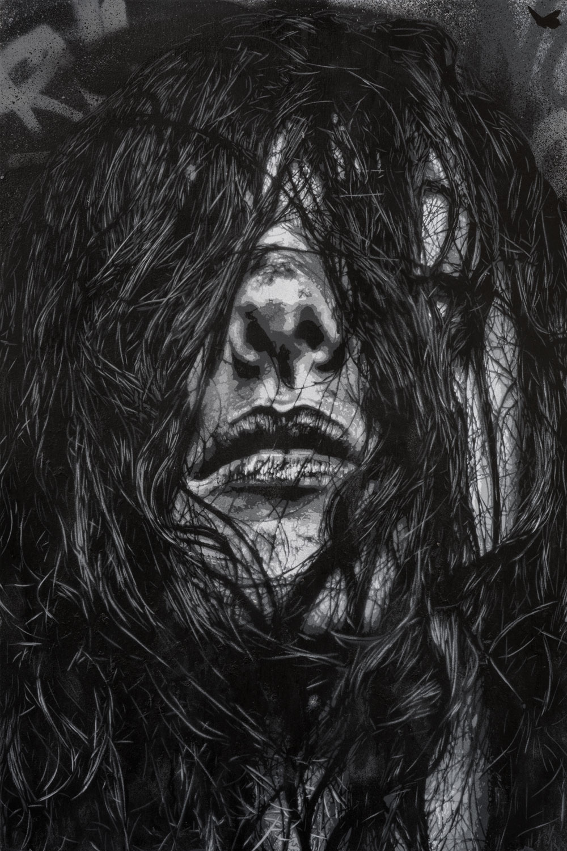 Natalie (Veiled)