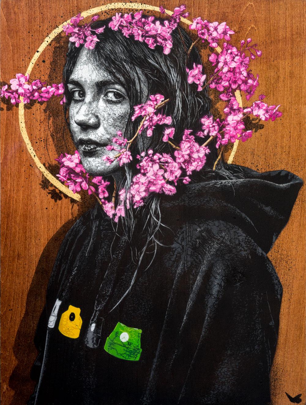 Amanda (Blossoms)