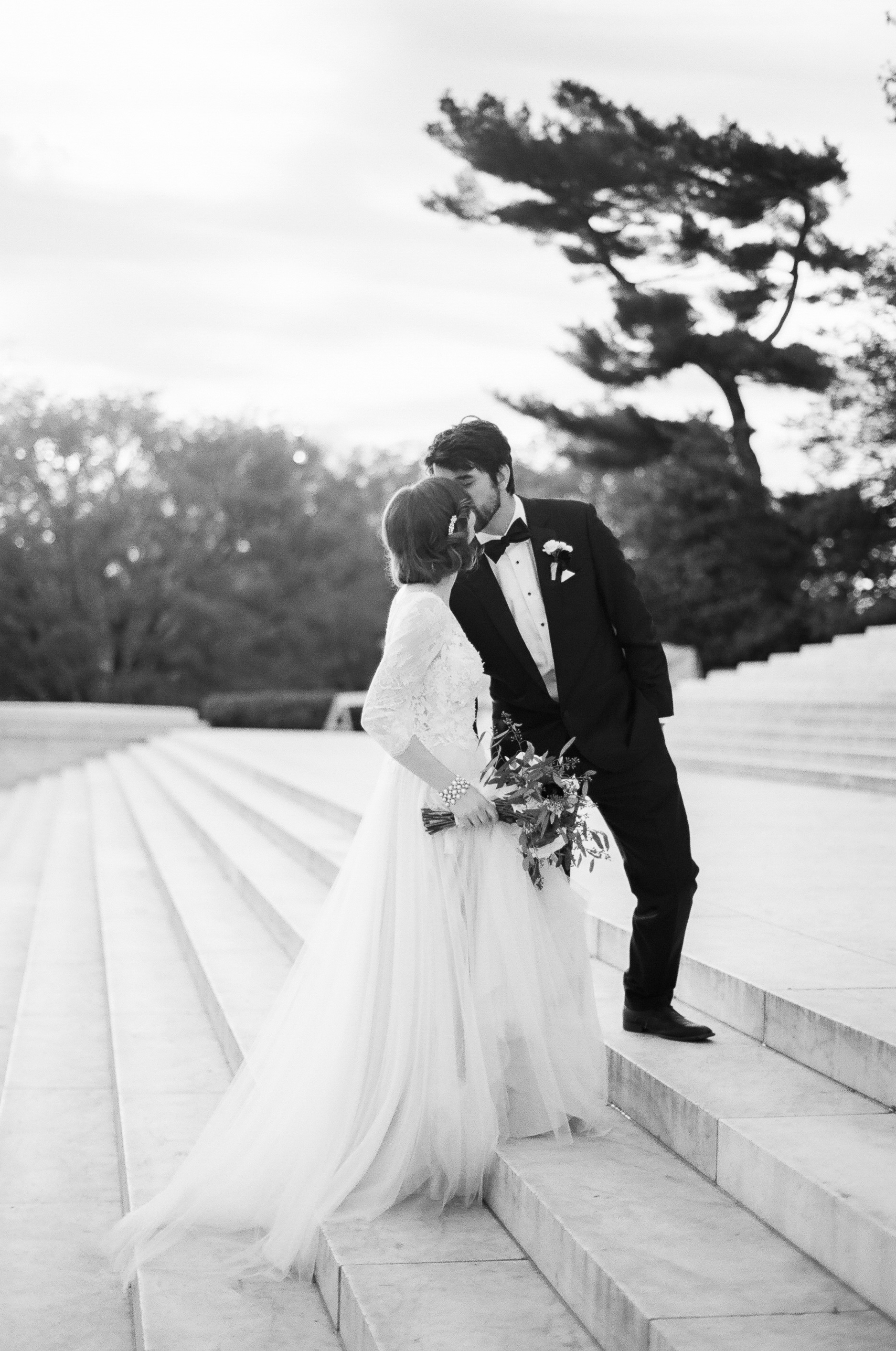 Nashville Film Wedding Photographer
