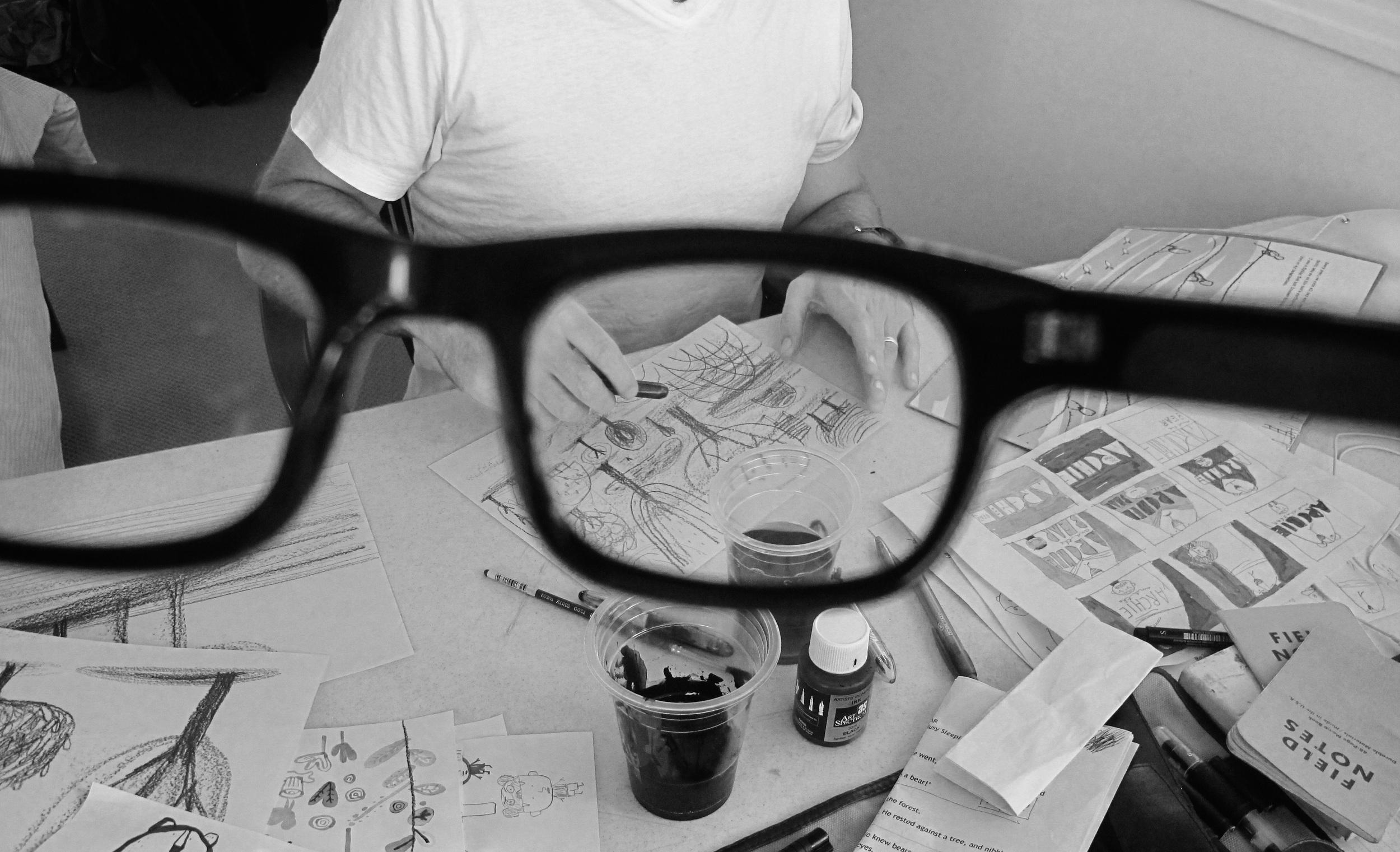 david mackintosh desk