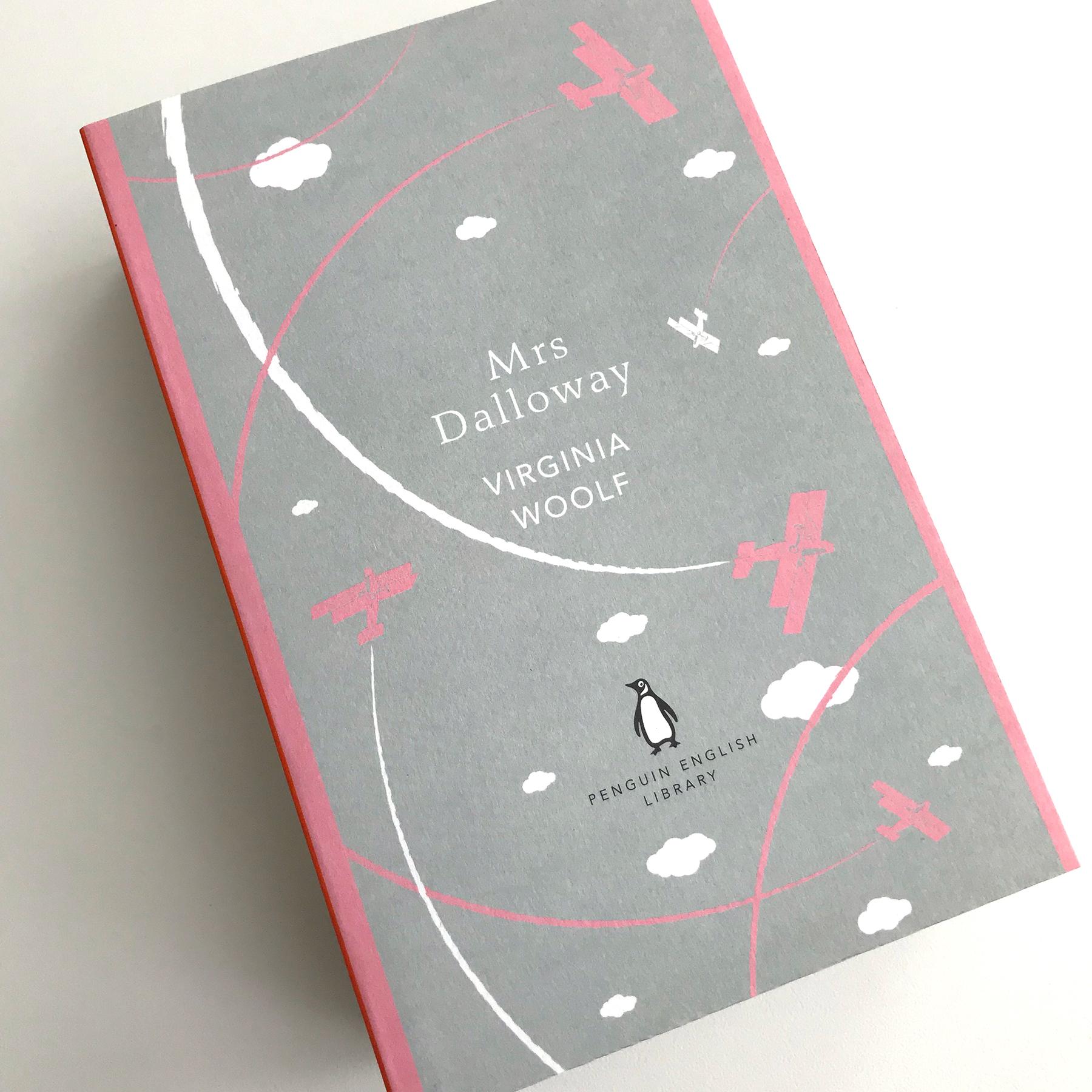 PEL Mrs Dalloway Virginia Woolf