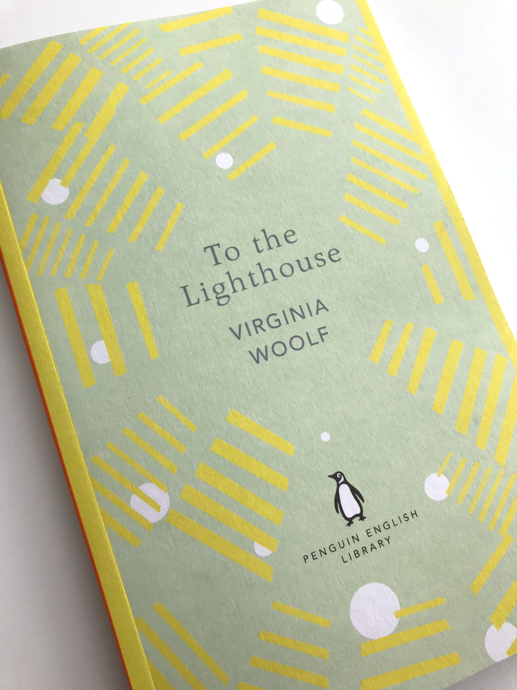PEL To the Lighthouse david mackintosh