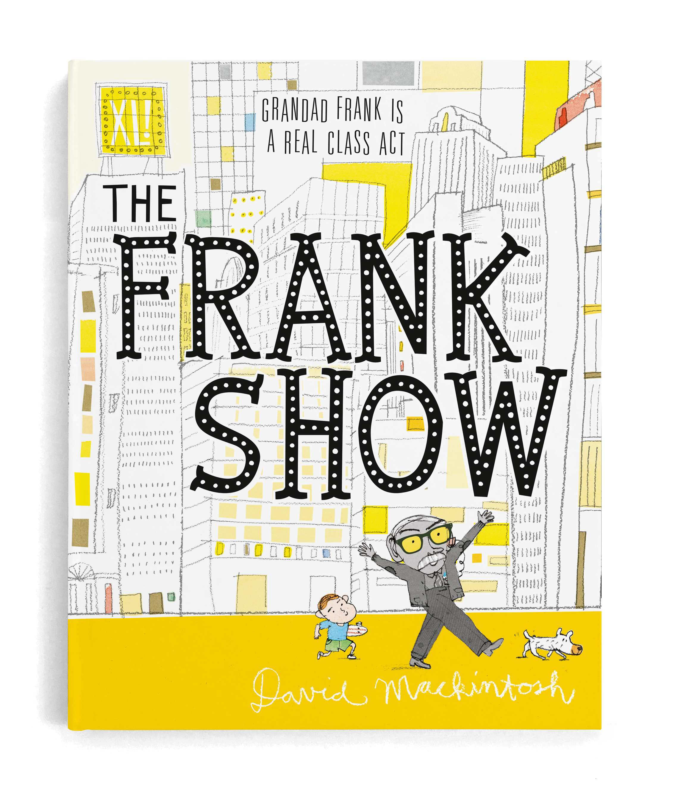 the franks show by david mackintosh