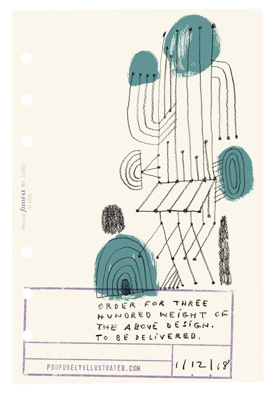note to self #141 david mackintosh