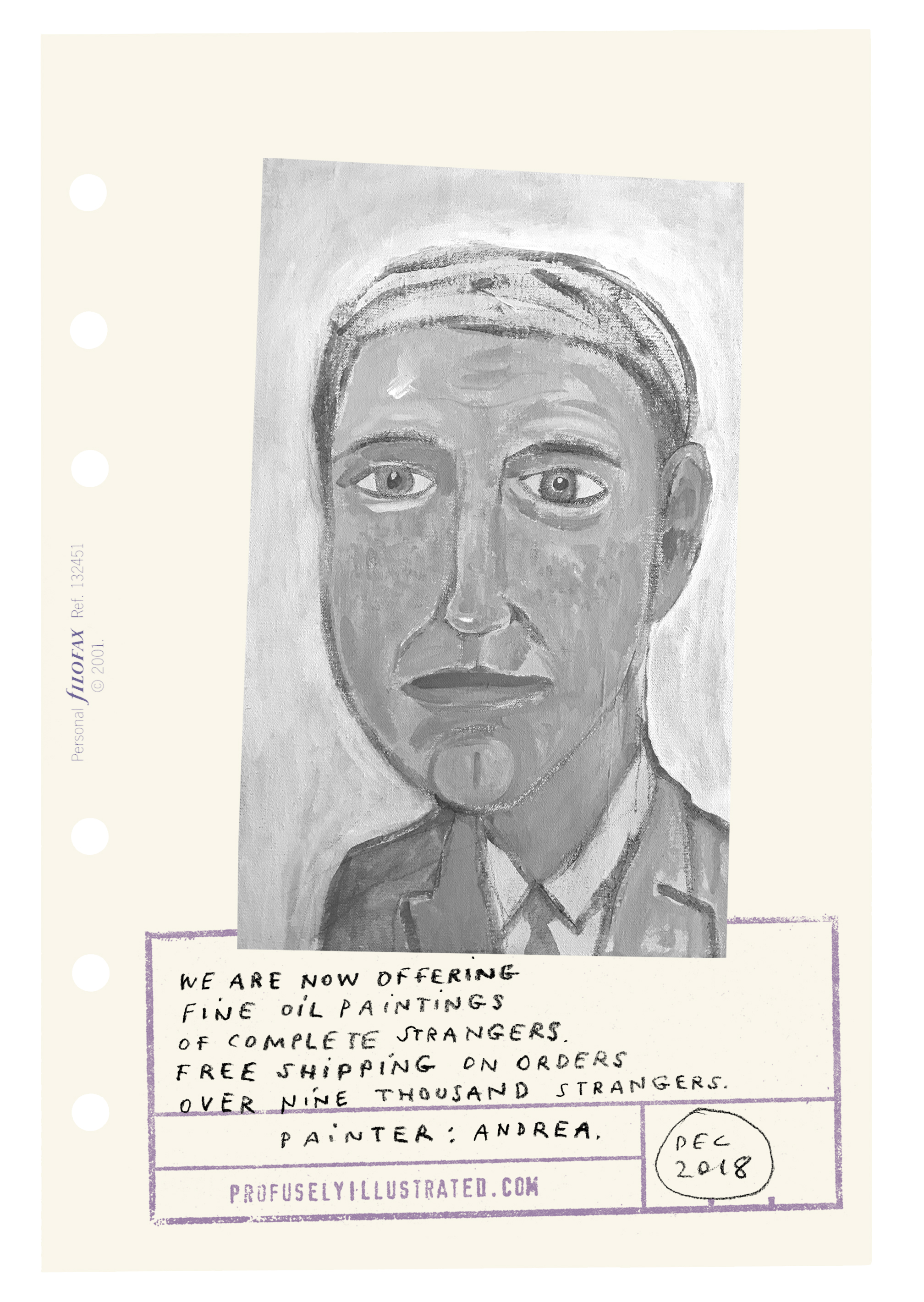 note to self #144 david mackintosh